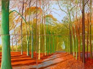 El Bosque de Woldgate