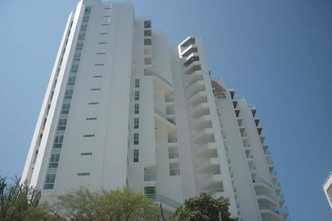 Edificio Mono Abello