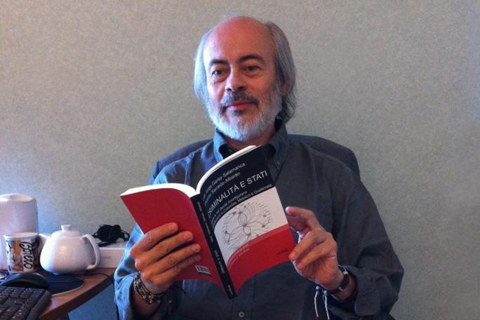 Luis Jorge Garay