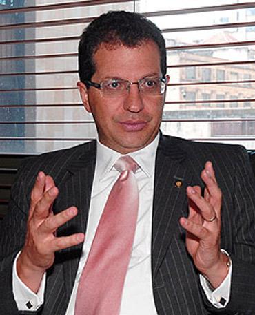 Mauricio Fajardo