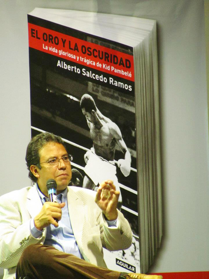 Alberto Salcedo