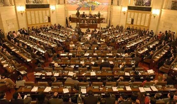 Los senadores que no votaron el hundimiento de la Reforma