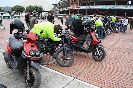 Motos Cúcuta