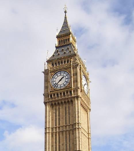 Torre Big Ben