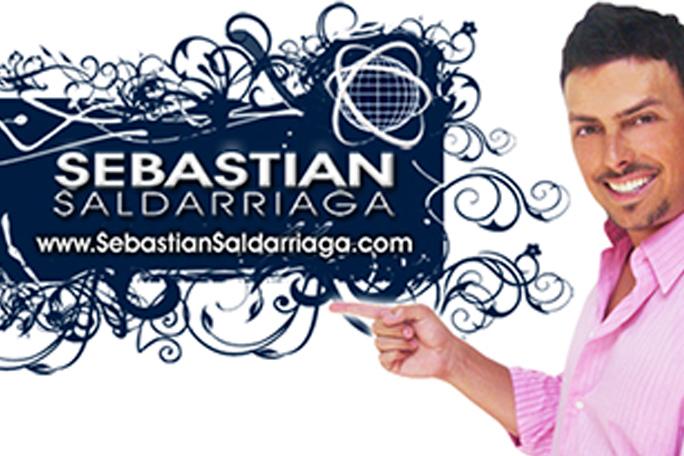 Sebastián Saldarriaga