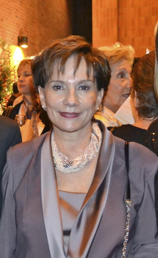Ana Mercedes Gómez