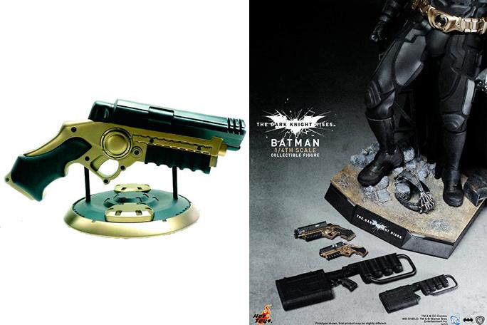 Batman armas