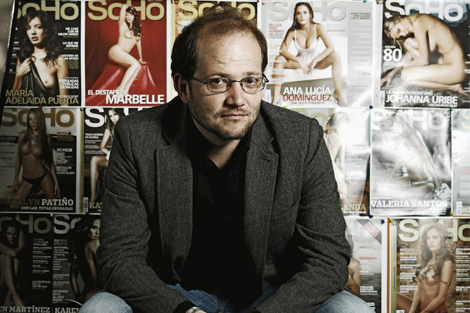 Daniel Samper
