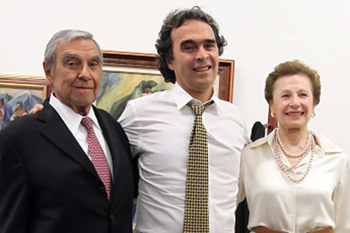 Familia Fajarado