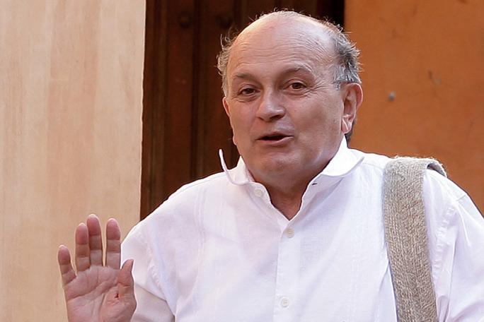 Gustavo Álvarez Gardeazabal