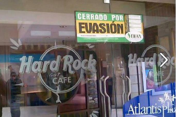 Hard Rock Dian