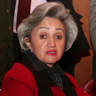 Ilva Miriam Hoyos