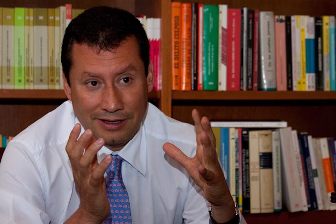 Jaime Lombana