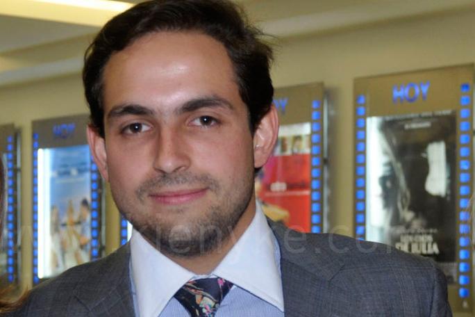 Juan Carlos Varela Bellini