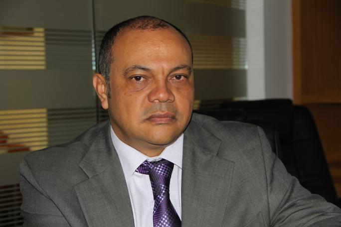 Luis Alfonso Colmenares