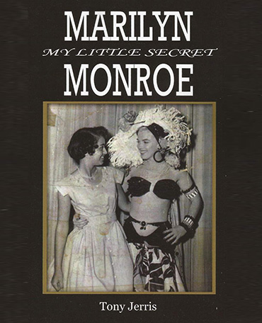 Marilyn Monroe, My little secret