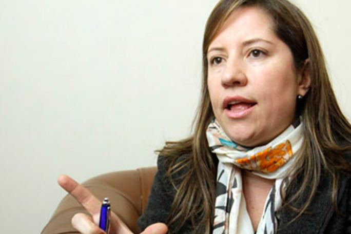 Paula Gaviria