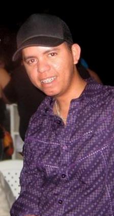 Jhon Jairo Sayas Díaz