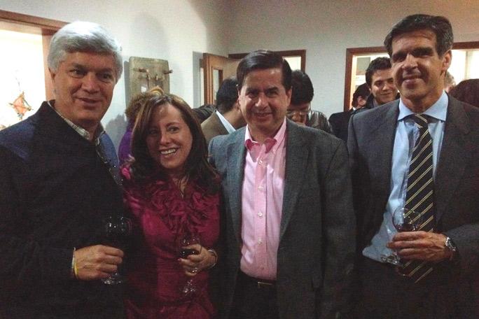 Ana Teresa Bernal