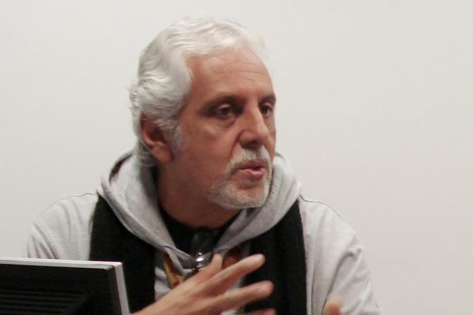 Antonio Jose Caballero