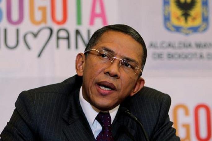 Eduardo Noriega de la Hoz