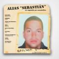 Ericson Vargas Alias Sebastián