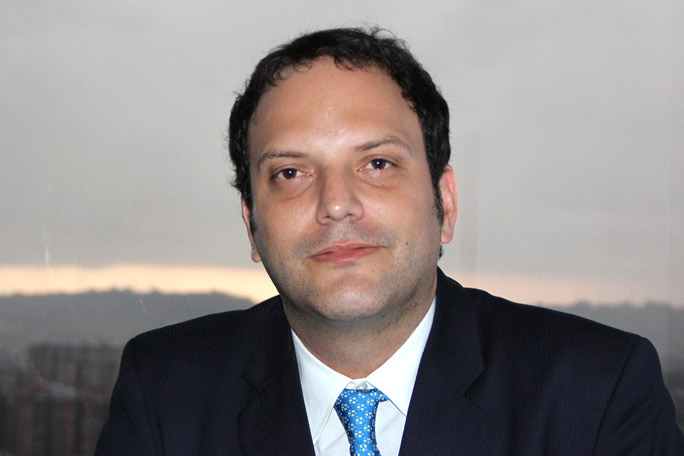 Andres Santamaria