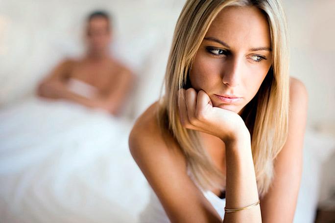 Disfunción sexual femenina