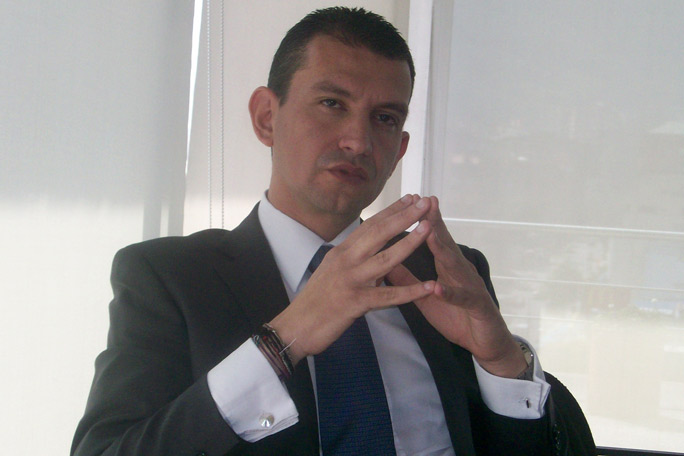 Emilio Tapia
