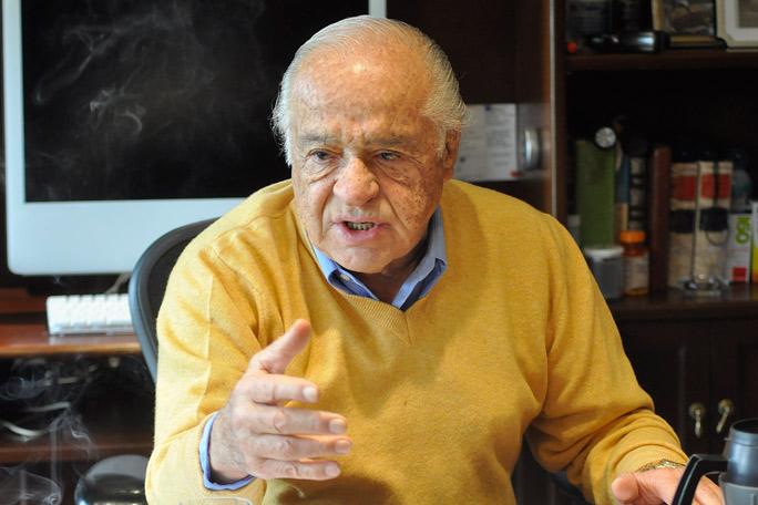 Fabio Echeverri