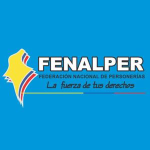 Federacion Nacional de personerias