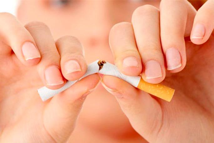 Acupuntura laser dejar de fumar