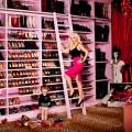 Closet Christina Aguilera