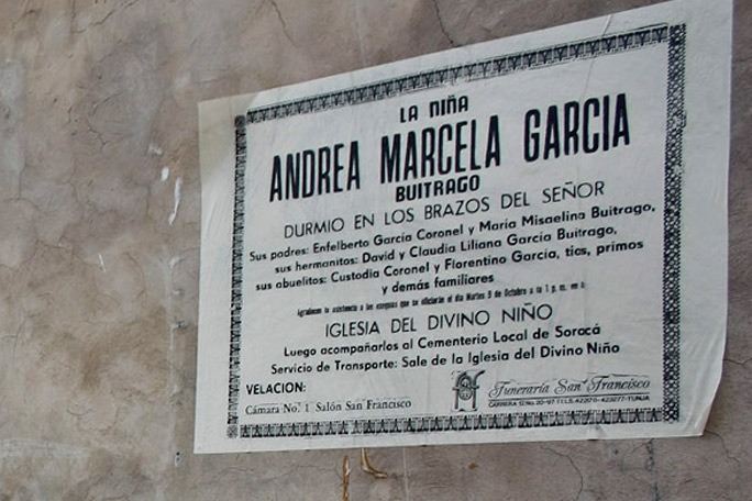Andrea Marcela García