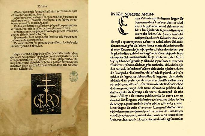 El Sinodal de Aguilafuente-(1472)