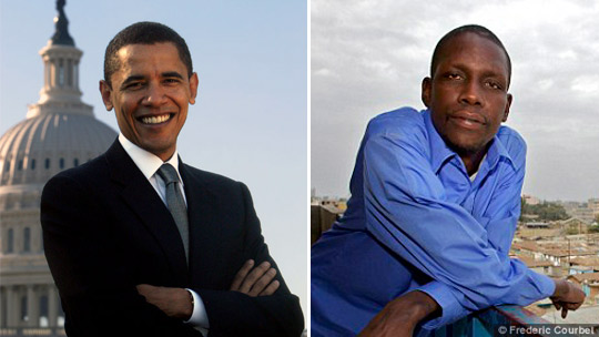 George-Hussein-y-Barack-Obama