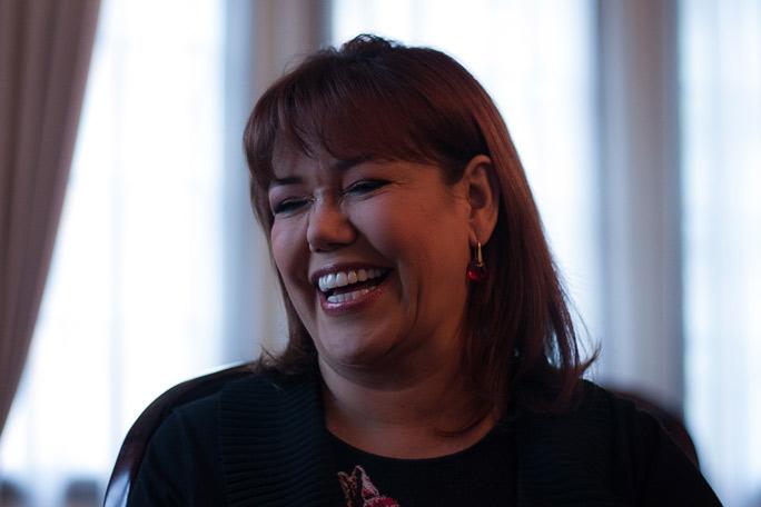 Luz Mery Guerrero-Servientrega