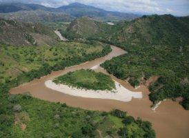 Hidroeléctrica El Quimbo seguirá cerrada hasta el próximo año