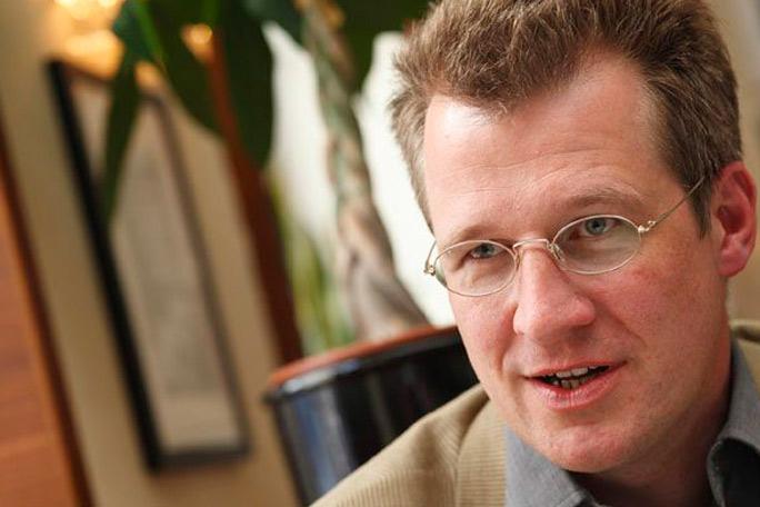 Philipp Bloom