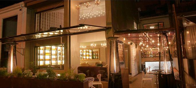 Restaurante El Criterion