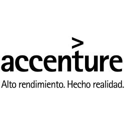 Accenture Negro