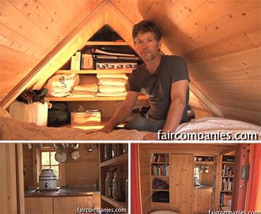 Tumblewood Tiny House Company