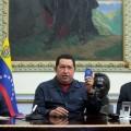 Diosdado Chavez y Maduro