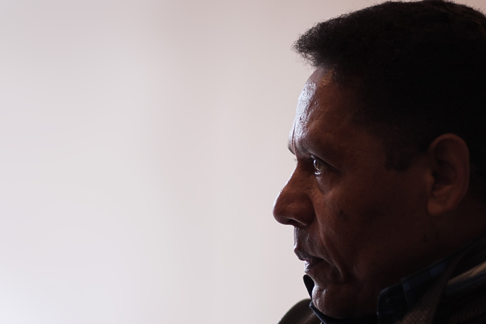 Israel Romero