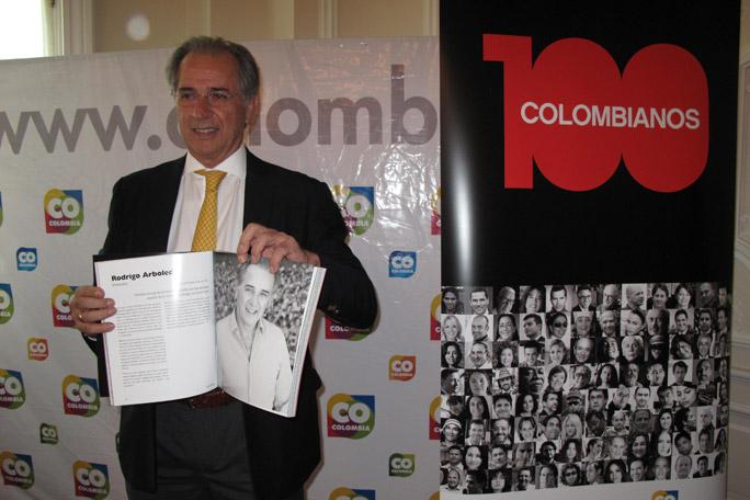Rodrigo Arboleda