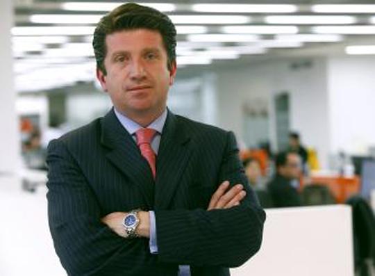 Diego Molano Aponte