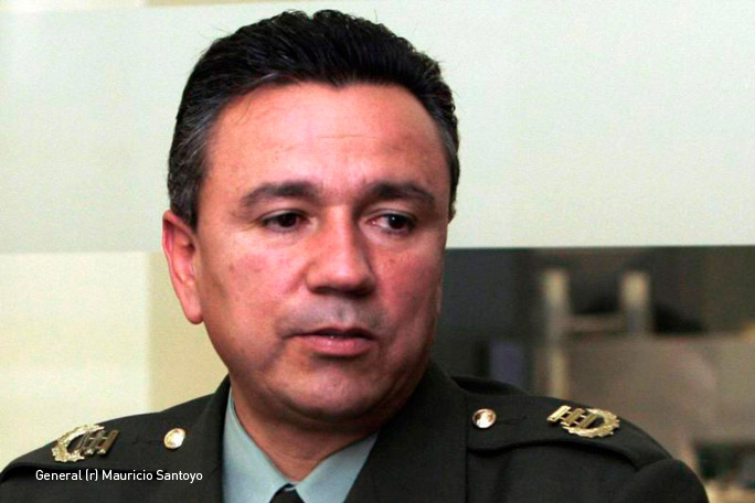 Mauricio Santoyo