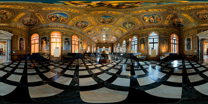 Biblioteca Sansovino