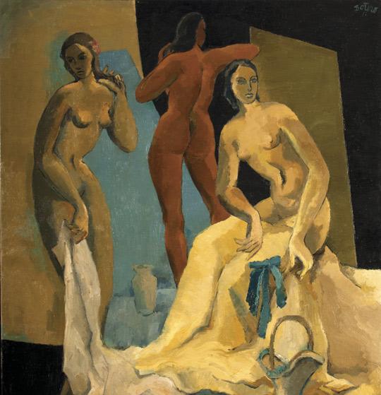 1951 La-griega