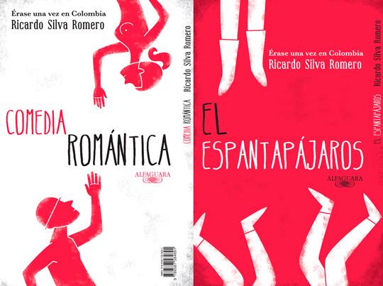 El espantapajaros, Ricardo Silva